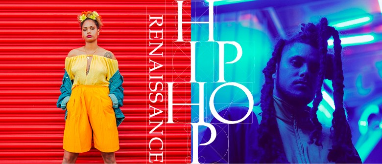A Hip Hop Renaissance: The Corsini Collection Open Lates