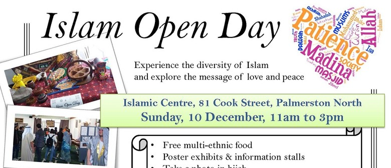 Islam Open Day