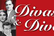 Image for event: Operatunity Presents: Divas & Divos