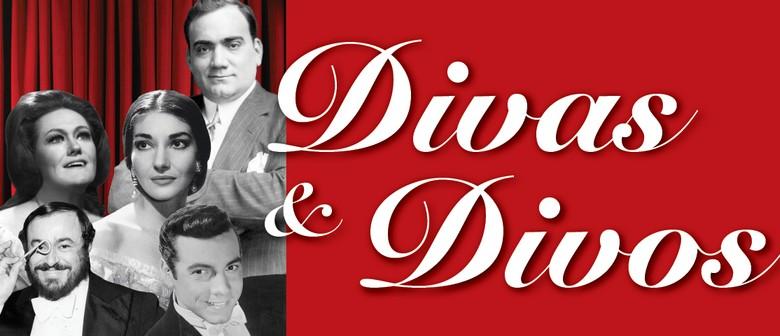 Operatunity Presents: Divas & Divos