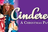 Image for event: Operatunity: Cinderella - A Christmas Pantomime