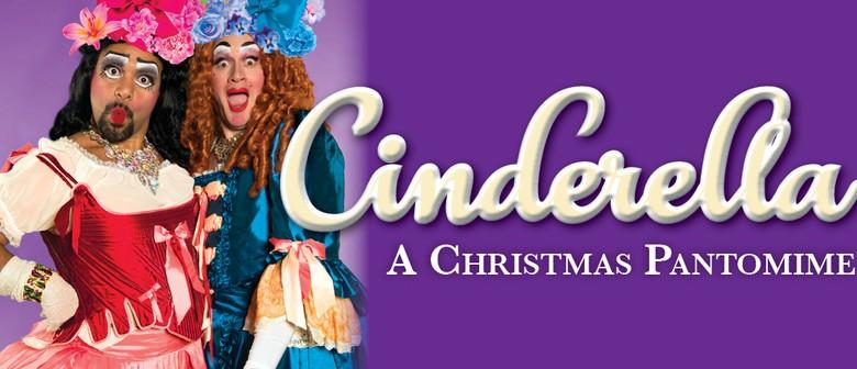 Operatunity: Cinderella - A Christmas Pantomime
