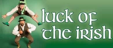 Operatunity Presents: Luck of The Irish