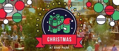 Christmas At Silo Park