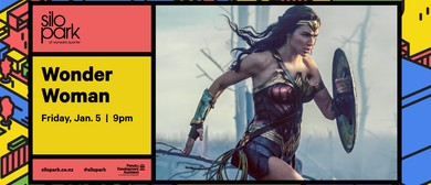 Wonder Woman - Friday Films