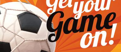 Global Football Festival