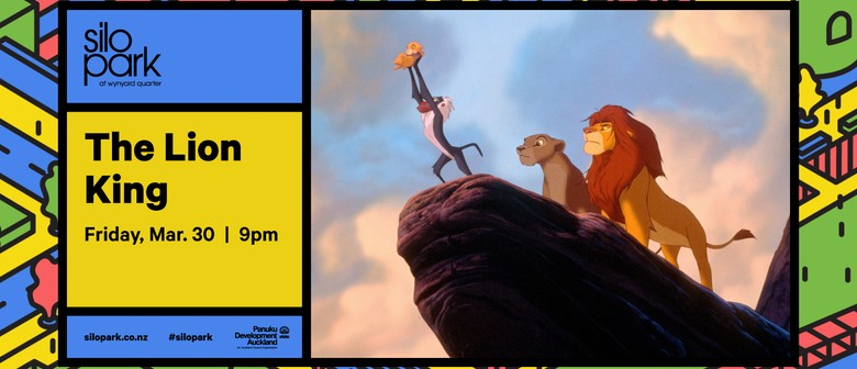 The Lion King - Friday Films