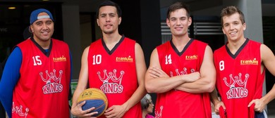 The 3x3 Basketball Quest Tour