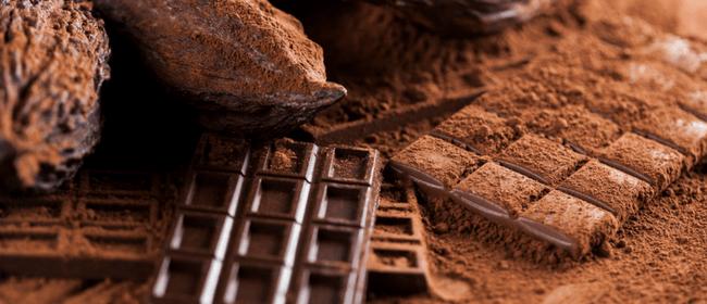 Death by Chocolate - Dessert - ADF18