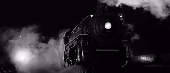 Repertory Players - Ghost Train - ADF18