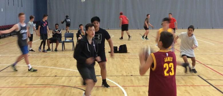 3x3 Basketball Quest Tour