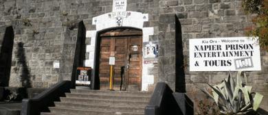 Ballads of Napier Gaol - ADF18
