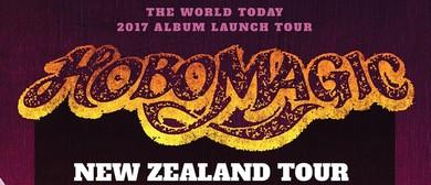 Hobo Magic NZ Tour