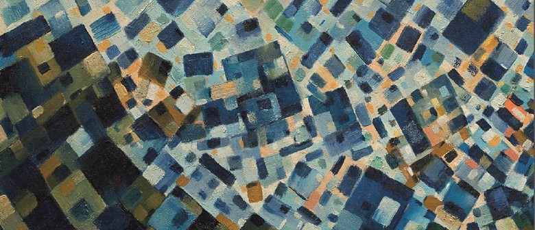 Freedom & Structure: Cubism and New Zealand Art 1930-1960