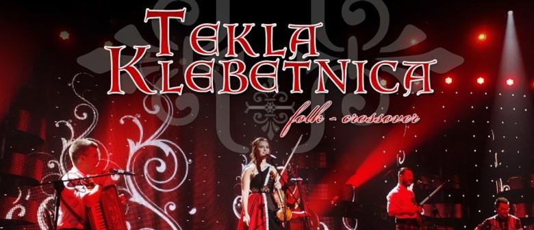 Tekla Klebetnica - Award-winning Polish Folk Band