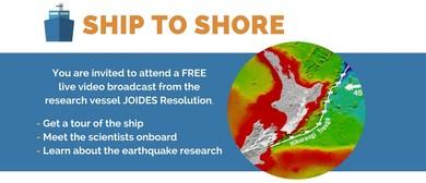 Ship to Shore: Gisborne