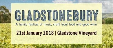 Gladstonebury Festival
