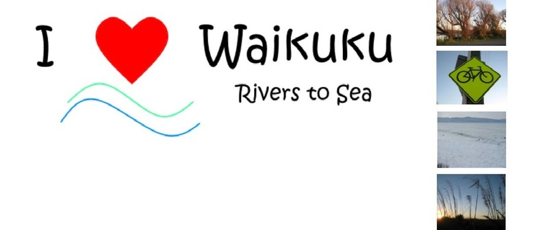 Waikuku Beach and Area Clean Up Day
