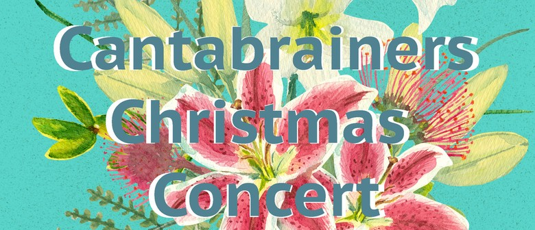 Cantabrainers Christmas Concert