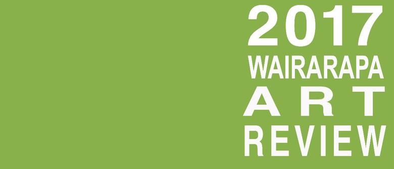 2017 Wairarapa Arts Review