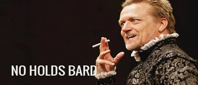 No Holds Bard – Arts On Tour NZ – Open Hat Night