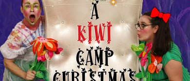 A Kiwi Camp Christmas Conundrum
