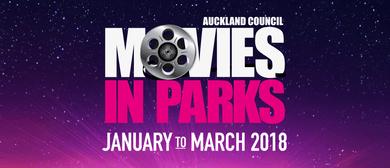 Movies In Parks: Hidden Figures