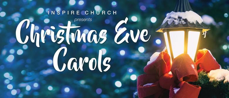 christmas eve carol service hove
