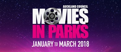 Movies In Parks: Guardians of The Galaxy Vol. 2