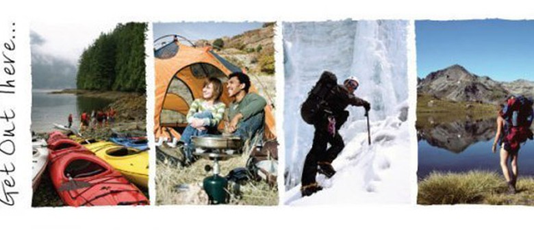 Recreation: The NZ Outdoor Adventure Expo