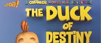 The Duck of Destiny