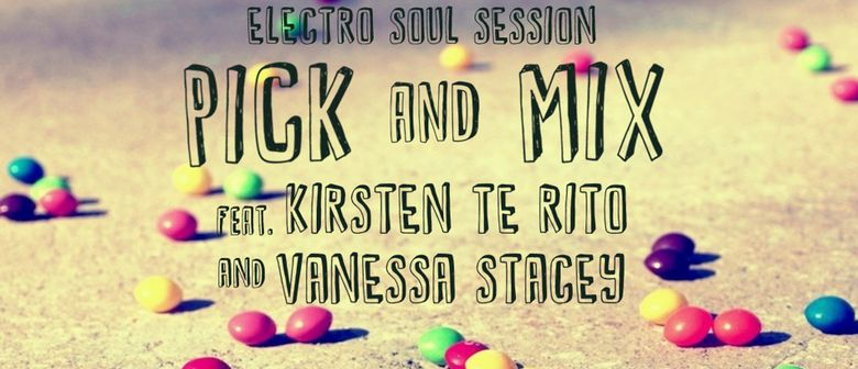 Kirsten Te Rito/Vanessa Stacey/Jules Blewman Funk Soul