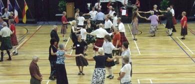Beginners Scottish Country Dance Social