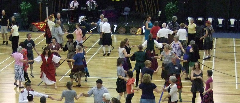 Scottish Country Dancing Beginners Classes