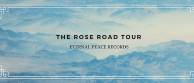 Los Phoenix - The Rose Road Tour