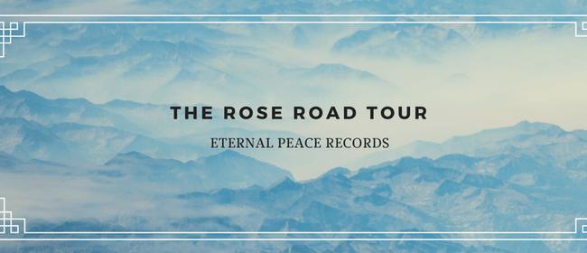 Los Phoenix - The Rose Road Tour
