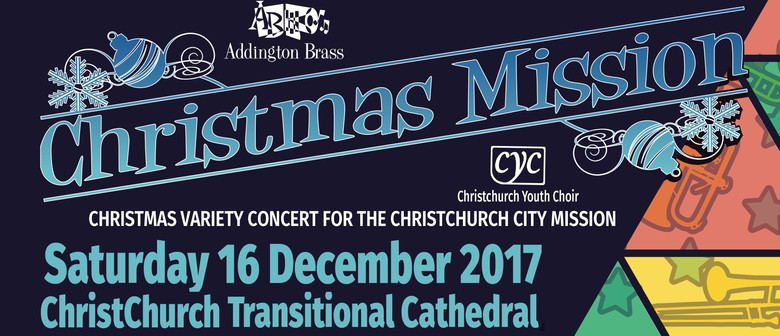 Christmas Mission Concert