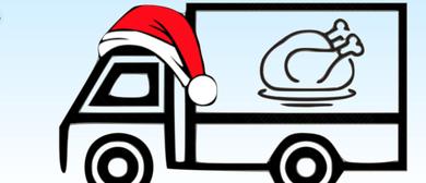 Friday Street Food Market Christmas Edition