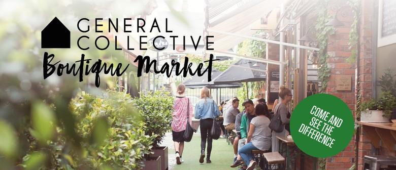General Collective Boutique Market