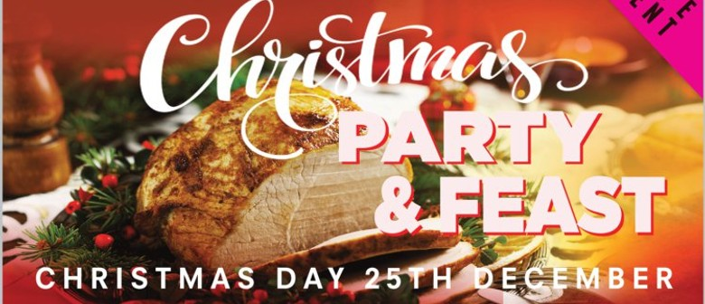 Christmas Day Party & Feast