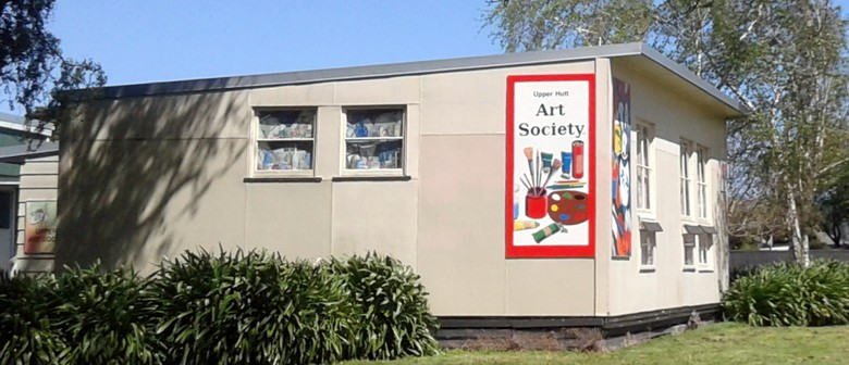 Upper Hutt Art Society Open Day