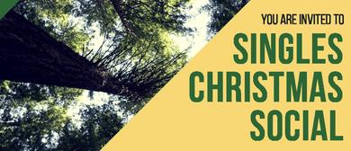 Singles Christmas Social