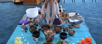 Dance Divine - Fun Dance Event Plus Singing Bowl Soundbath