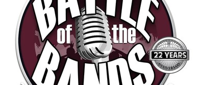 Battle of The Bands 2017 National Championship - NZ Final 1