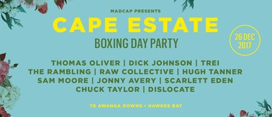 Boxing Day Party 2017