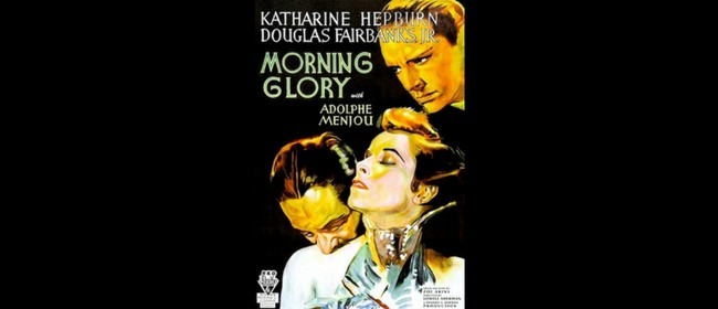 Globe Movie- Morning Glory (1933) - ADF18