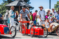 Soap Box Derby - ADF18