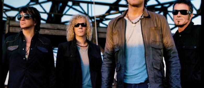 Bon Jovi - The Circle Tour