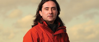 Neil Oliver: Live On Stage
