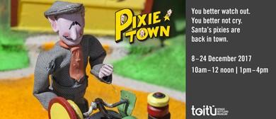 Pixie Town